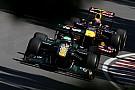 Team Lotus Duo Optimistic About European GP At Valencia