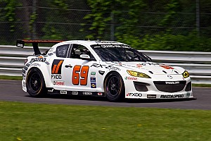 Grand-Am Jeff Segal Makes Grand-Am Elkhart Lake Road America Debut