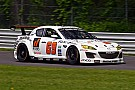Jeff Segal Makes Grand-Am Elkhart Lake Road America Debut