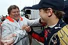 Vettel-Di Resta Pairing Will Show Who's Best - Haug