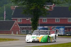 Grand-Am Aim Autosport Road America Thursday Report
