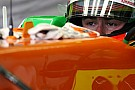 Force India European GP - Valencia Qualifying Report
