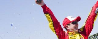NASCAR Cup Kurt Busch Claims NASCAR Win At Infineon Raceway