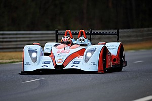 Le Mans Oak Racing Prepared For ILMC Imola Race