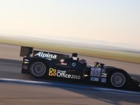 Level 5 Motorsports Takes On ILMC Challenge At Imola