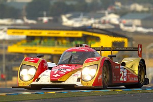 Le Mans REBELLION Racing Ready For ILMC Event In Imola