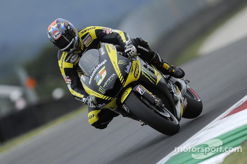Tech 3 Yamaha Italian GP Qualifying Report