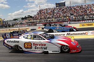 NHRA Don Schumacher Racing Names Wendland Crew Chief