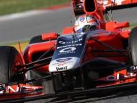 Marussia Virgin F1 Announces McLaren Partnership
