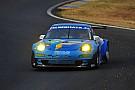Porsche Imola ILMC Event Race Report