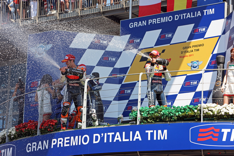Bridgestone Italian GP Debrief