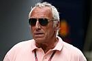 Mateschitz Rules Out McLaren Drivers For Red Bull Seat