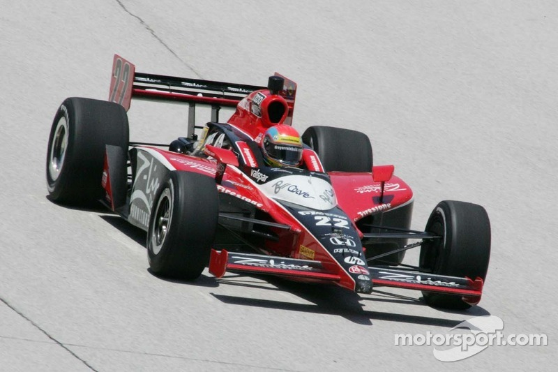 Justin Wilson Looking Forward To Toronto