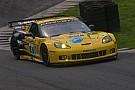 Corvette Racing Lime Rock Qualifying Report