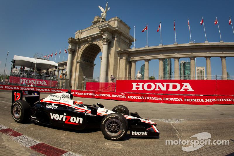 Firestone Racing Toronto Qualifying Report