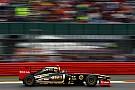 Lotus Renault British GP - Silverstone Race Report