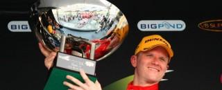 Supercars Australian V8 Supercars Townsville 400 Race 1 Report