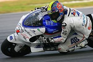 MotoGP Cardion AB German GP Race Report