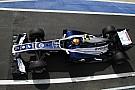 Williams Brings Updates For German GP At Nurburgring