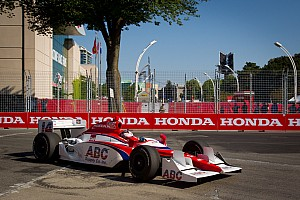 IndyCar Honda Partners With AJ Foyt Racing For 2012