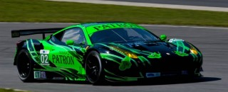 ALMS Extreme Speed Motorsports Ready For Mosport ALMS Challenge
