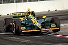 KV Racing Lotus Edmonton Race Report