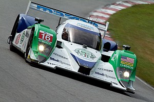 ALMS Dyson Racing Mosport Race Report