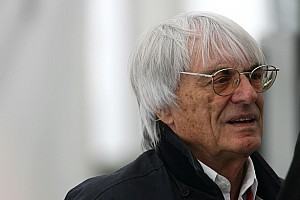 Formula 1 Ecclestone Offers Hungary Deal For Nurburgring