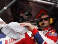 Citroen Team Look To Continue Winning Streak For Rally Finland