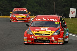 BTCC Airwaves Racing Set Busy Summer Schedule