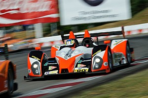 ALMS Kyle Marcelli Mosport Race Report