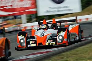 ALMS Kyle Marcelli Mosport Race Report