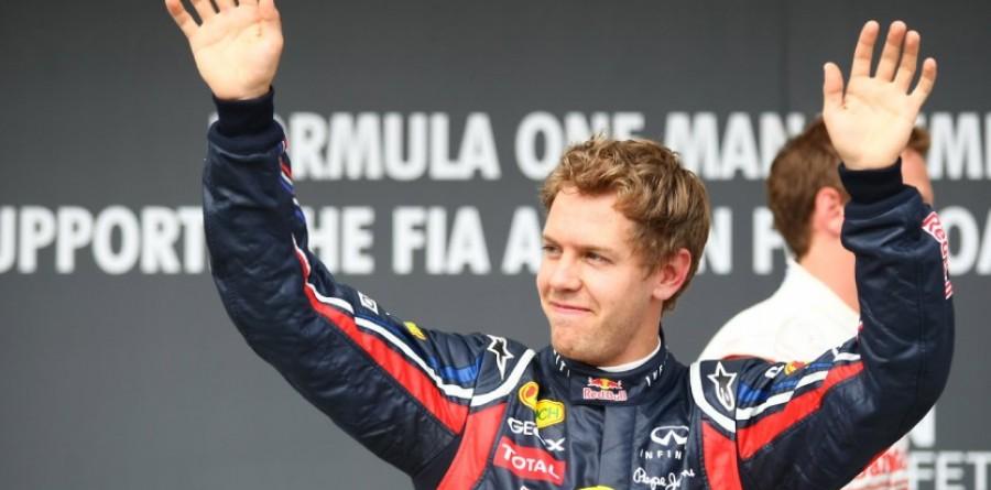 Red Bull F1 Hungarian GP Qualifying Report