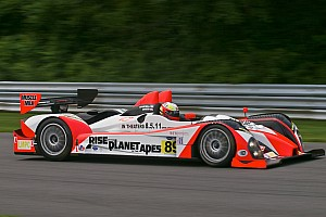 ALMS Intersport Racing Looking Forward To Mid-Ohio