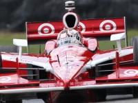 Dixon Grabs IndyCar Pole At Mid-Ohio