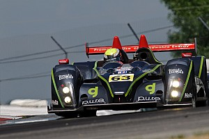 ALMS Genoa Racing Mid-Ohio Race Report