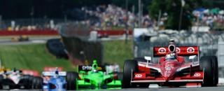 IndyCar Chip Ganassi Racing Happy With IndyCar 1-2 At Mid-Ohio