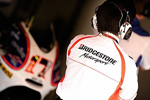 MotoGP Bridgestone offers full selection for Czech GP