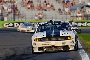Grand-Am Ford's Ragan, Stenhouse post-race quotes