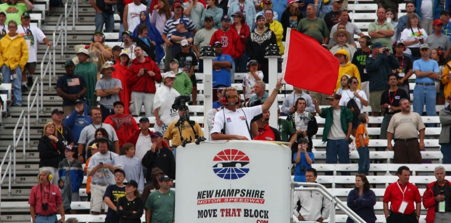 Loudon race results may yet be altered due to protests