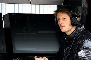 Formula 1 Tost names Grosjean as 'suitable' Toro Rosso driver