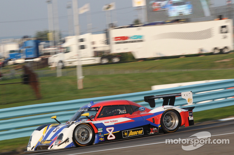 Dalziel looks for a win in Montreal