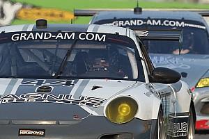 Grand-Am Magnus Racing Montreal race report