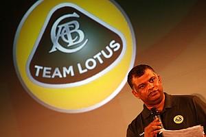 Formula 1 McLaren offered Virgin deal to Team Lotus