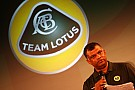 McLaren offered Virgin deal to Team Lotus