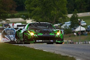 ALMS Extreme Speed Motorsports Road America race report