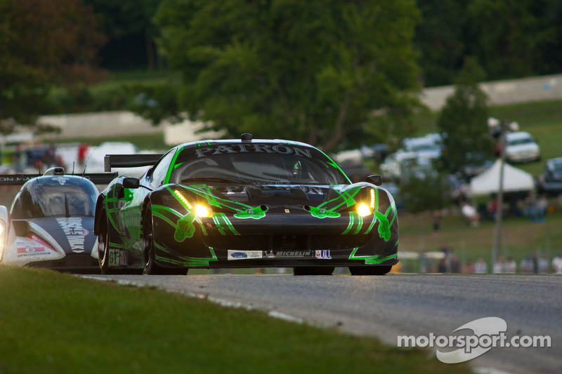 Extreme Speed Motorsports Road America race report