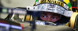 Formula 1 Senna lacks Heidfeld's 'driving skills' - Sauber