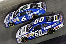 Ford teams Bristol II race quotes