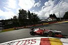 Scuderia Coloni Spa race 1 report